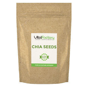 Chia semienka Vital Factory