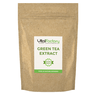 Zelený čaj extrakt Vital Factory