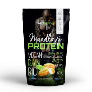 Mandľový proteín Vital Factory