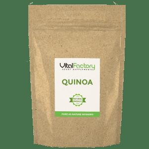Quinoa Vital Factory